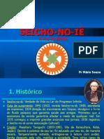 SEICHO NO IE.ppt