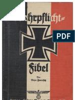 Wehrpflicht-Fibel (1935)