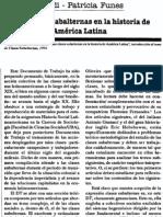 Ansaldi y Funes Clases
