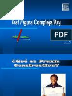 Figura Compleja Rey