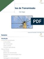 Cap6 - Acetatos sobre suportes de transmissão