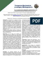 Amaranto Extracto Investig CV 40