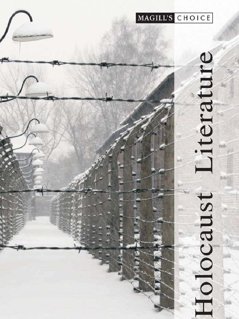 Holocauste Literature | Extermination Camp | Nazi Germany