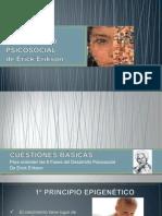 8 Fases Del Desarrollo Psicosocial ERICKSON