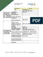 Reglamentos Tecnicos Colombianos NTC Para VIS