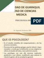 Psicologia