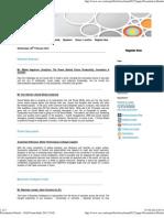 Presentation Details - SAS Forum India 2012 _ SAS