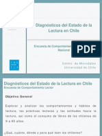 Diagnostico de la lectura en Chile.ppsx