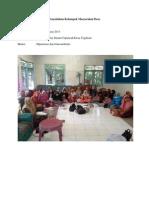 Penyuluhan Kelompok Desa Cipancuh
