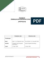 JKR.pk(O).04 Pembinaan & Penyeliaan Tapak Bina