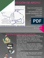 SECCIÓN DE APOYO