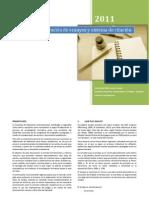 Manual de Citas Manual para elaboración de ensayos y sistema de citación - UMNG
