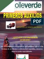 PRIMEROS AUXILIOS EXPO XIOMARA.ppt