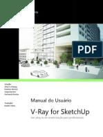 Manual Do Usuario VRay