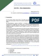 IPv6 (Parte 01)-Componentes