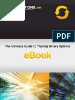 Ultimate Binary Options e Book