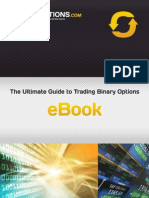 Ultimate Binary Options e Book