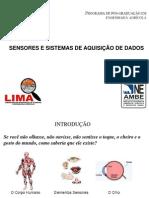 SEMINÁRIO SENSORES AP