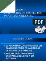 Formulacion y Evaluacion de Proyectos de Alcantarillado Grupo 2