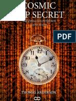 8. Cosmic Top Secret - Thomas Anderson