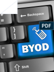 Bring Your Own Device (BYOD) by Sohag Sarkar