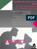 Facultad de Ciencia de La Salud