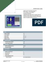 DatasheetService(5)