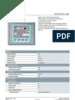 DatasheetService(1)
