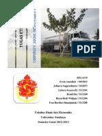 CSR PT Djarum