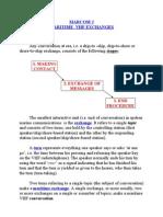 Standard Maritime Message Markers Smcp