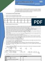 Planteamiento de Ecuaciones