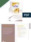 SMA First Infant Milk Information