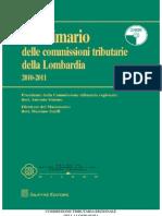 Massimario CT Lombardia