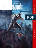 Project Zomboid Survival Guide