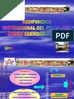 Perfil Del Servidor Publico en Venezuela