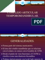 ARTICULACION TEMPORO MANDIBULAR.ppt