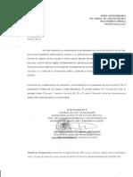Órdenes de Aprenehsión Fiscalía Jalisco
