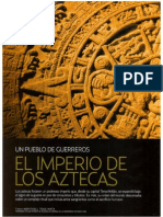 Meritxell Tous Mata - Un Pueblo de Guerreros. El Imperio Azteca y OTROS