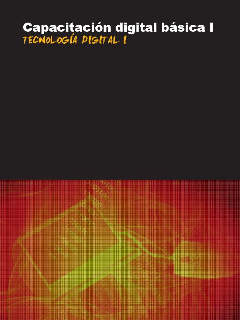 Uoc Capacitacion Digital I