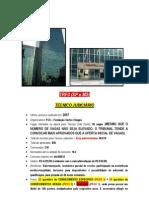 TECNICO JUDICIARIO - TRF3