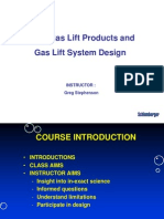 Gas Lift Presentation #1