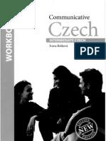 02 Communicative Czech (Intermediate Czech) Workbook