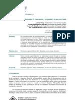 Algunas notas históricas sobre la correlación y regresión y su uso en el aula (Estepa Castro A., - et. al., 2012)