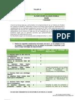 SOLUCION- ISO 9001 MODULO 1 TALLER 3