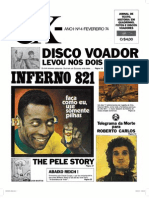 Jornal EX Ano1 n4 Fevereiro 1974