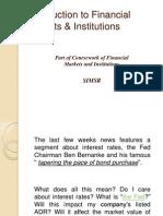 Intro to FMI