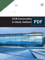 Parameters of Buildings in Switzerland