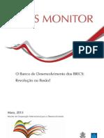 BPC - O Banco de Des. Dos BRICS