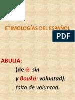 01 ETIMOLOGIAS