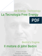 Free Energy by MareaSistemi